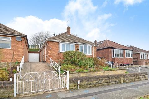 2 bedroom bungalow for sale - Oakhill Road, Dronfield