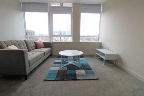 2 bedroom apartment to rent - Bond Street, Hull