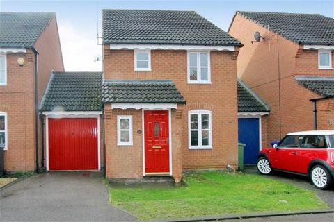 3 bedroom link detached house for sale - 29, Castle Mount, Brackley