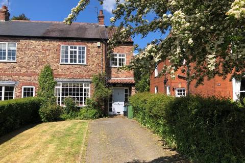 3 bedroom semi-detached house for sale - Hodgson Lane, Upper Poppleton, York, YO26 6DU