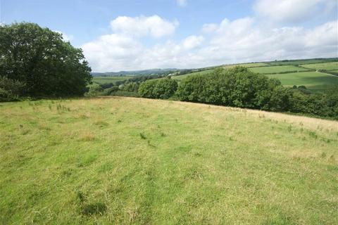 Land for sale - Trewrong, Polmear Hill, Par, Cornwall, PL24