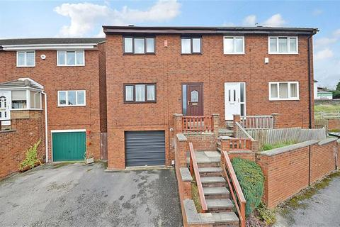 3 bedroom semi-detached house for sale - Coney Walk, Dewsbury, WF13