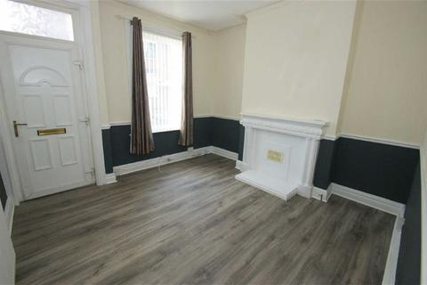 4 bedroom end of terrace house to rent - Nowell Place, LS9