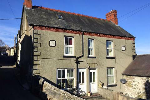 5 bedroom link detached house for sale - Hill Street, Corwen