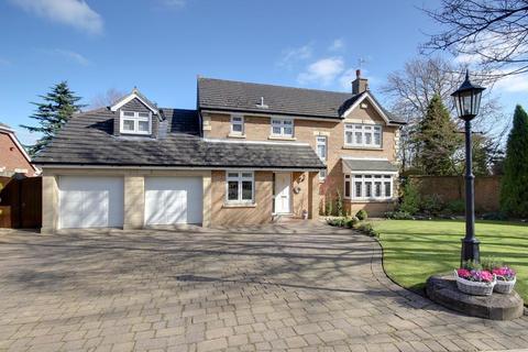 4 bedroom detached house for sale - The Paddocks, Kirk Ella