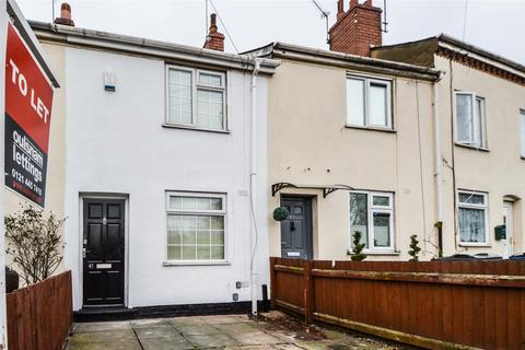 2 bedroom terraced house to rent - Hazelwell Street, Stirchley, Birmingham