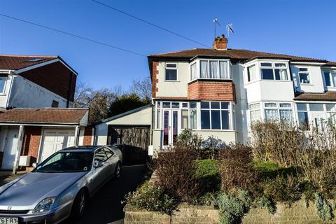 3 bedroom semi-detached house to rent - Partons Road, Kings Heath, Birmingham