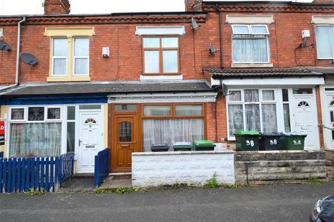 3 bedroom terraced house to rent - Reginald Road, Bearwood