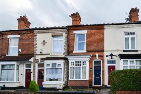 2 bedroom terraced house to rent - Rowheath Road, Birmingham
