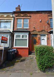 2 bedroom terraced house to rent - Portland Road, Edgbaston, Birmingham