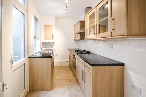 2 bedroom terraced house to rent - Portland Road, Edgbaston, Birmingham