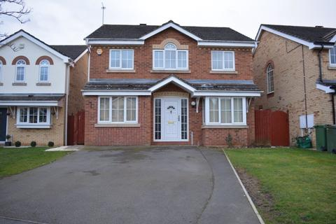 4 bedroom detached house to rent - Smore Slade Hill, Oadby, Leicester