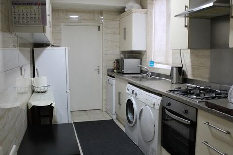 2 bedroom terraced house to rent - Browning Street, Off Narborough Road, Leicester