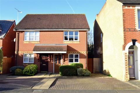 2 bedroom semi-detached house to rent - Patrick Road, Caversham, Reading