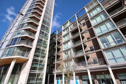 2 bedroom flat to rent - Brunswick House Admiralty Quarter