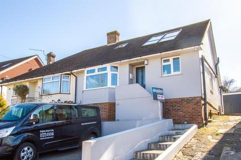 4 bedroom semi-detached bungalow for sale - Westfield Crescent