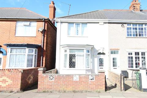 3 bedroom end of terrace house for sale - 9 Imperial Avenue, Cleethorpes, DN35 7EQ