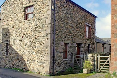 4 bedroom barn conversion for sale - Main Street, Silecroft