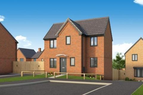 3 bedroom detached house for sale - The Scholars, Poplar Ave, Peterborough, PE1