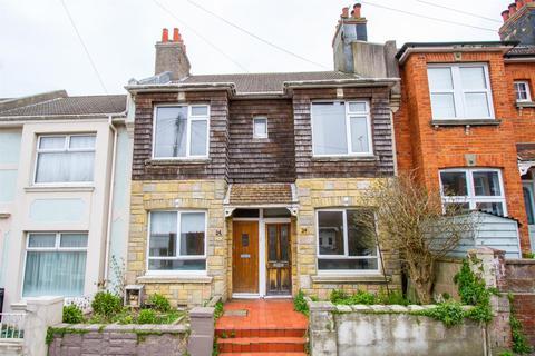 2 bedroom flat for sale - Totland Road, Brighton