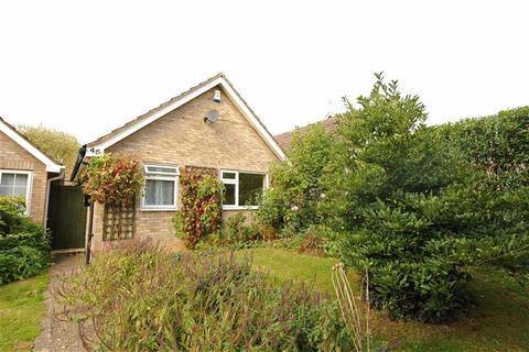 2 bedroom detached bungalow to rent - The Banks, Wellingborough