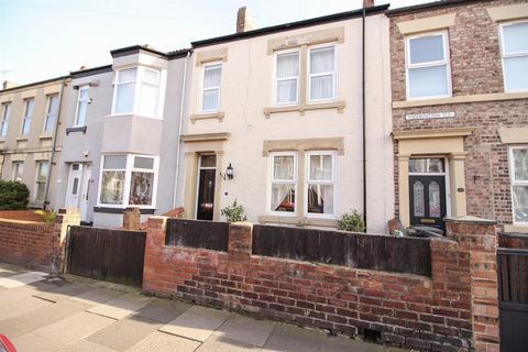 4 bedroom terraced house for sale - Widdrington Terrace, West Percy Street, North Shields