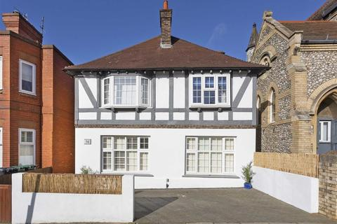 5 bedroom detached house for sale - Montefiore Road, Hove, East Sussex