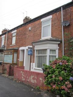 2 bedroom terraced house to rent - 118 Belvoir Street, Hull, HU5 3LT