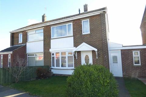 2 bedroom semi-detached house for sale - 20, South Downs, Chilton