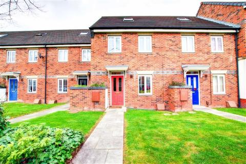 3 bedroom townhouse for sale - Windermere Close, West Point Mews, Wallsend, NE28
