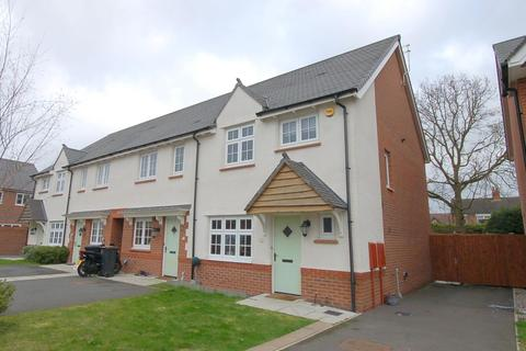 3 bedroom house for sale - Norbreck Avenue, Crewe