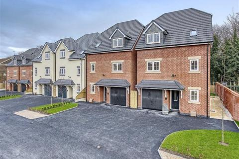 5 bedroom detached house for sale - 5, Observer Drive, Off Lower Street, Wolverhampton, WV6