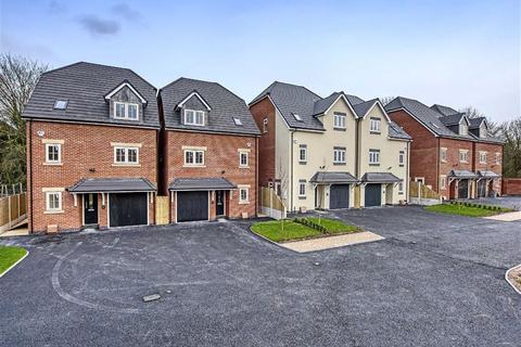 5 bedroom detached house for sale - 6, Observer Drive, Off Lower Street, Wolverhampton, WV6
