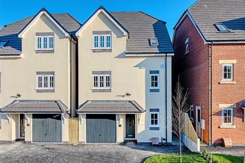 5 bedroom detached house for sale - 3, Observer Drive, Off Lower Street, Wolverhampton, WV6