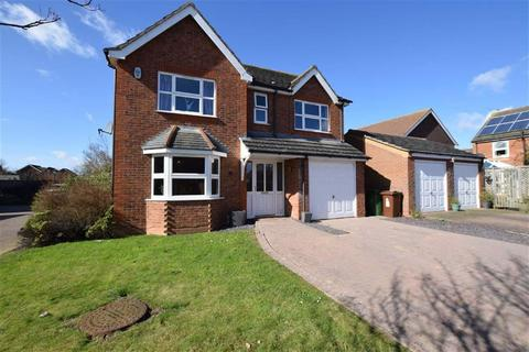 4 bedroom detached house for sale - Cherry Close, Humberston, North East Lincolnshire