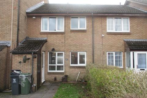 1 bedroom apartment for sale - Oxwich Close, Fairwater, Cardiff