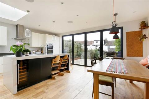 4 bedroom terraced house for sale - Nottingham Road, Bishopston