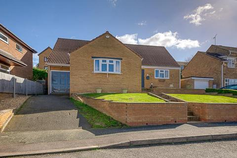 4 bedroom detached bungalow for sale - Birkdale Close, Borough Hill, Daventry