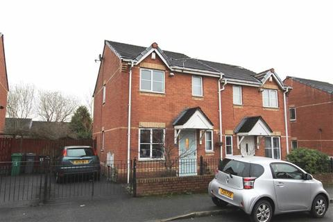 3 bedroom semi-detached house to rent - Bromshill Drive, Salford, Salford