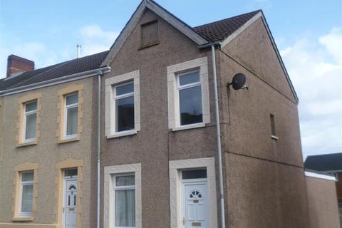 2 bedroom terraced house to rent - Wern Terrace, Swansea