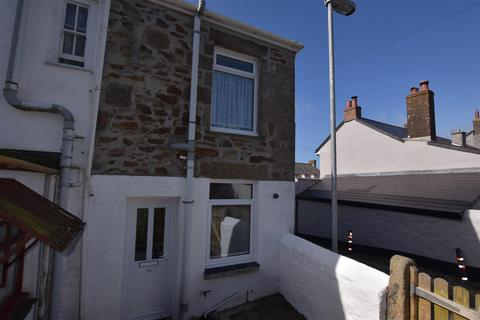 2 bedroom end of terrace house for sale - Southgate Street, Redruth