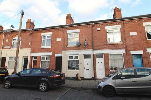 2 bedroom terraced house for sale - Tudor Road, Leicester