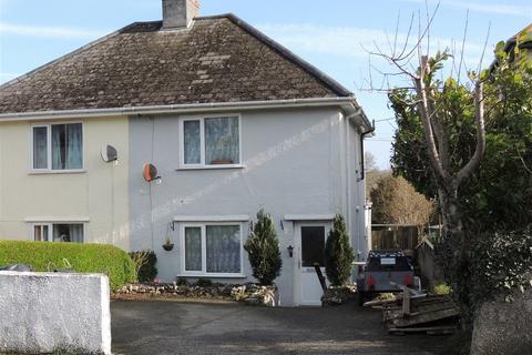 3 bedroom semi-detached house for sale - Landreath Place, St. Blazey, Par