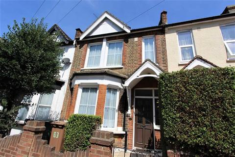 4 bedroom terraced house to rent - Leonard Road, Chingford