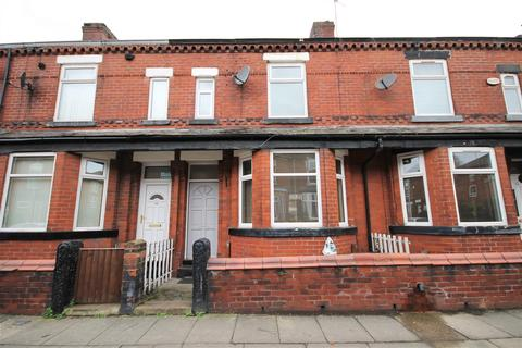 2 bedroom terraced house to rent - Milford Street, Salford