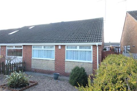 2 bedroom semi-detached bungalow for sale - Jendale, Hull