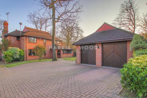 4 bedroom detached house for sale - Spring Close, Highwoods, Colchester, CO4