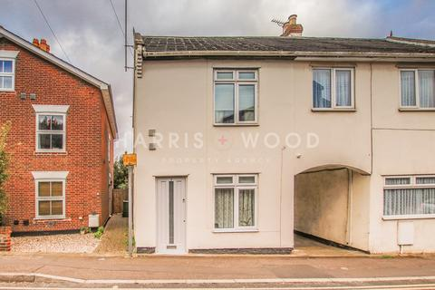 2 bedroom semi-detached house for sale - Bergholt Road, Colchester, CO4