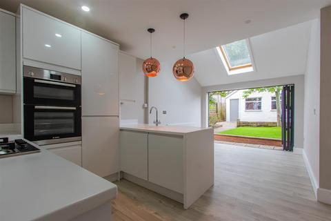 2 bedroom ground floor flat for sale - Fidlas Road, Cardiff