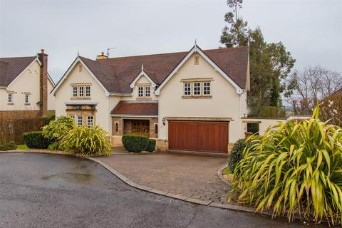 4 bedroom detached house for sale - Cefn Mably Park, Michaelston-Y-Fedw